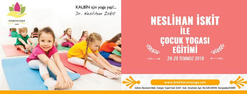 web Neslihan İskit ile Çocuk Yogası Eğitimi 845x321 - Neslihan İskit ile Çocuk Yogası Eğitimi
