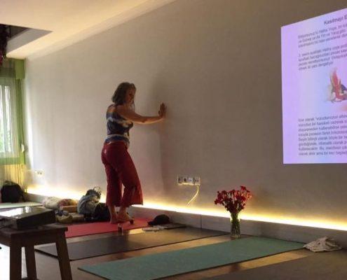 izmir yoga kursu