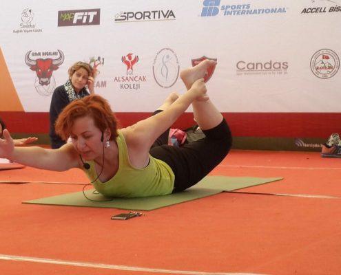 Gençlik, Spor ve Sağlıklı Yaşam Festivali