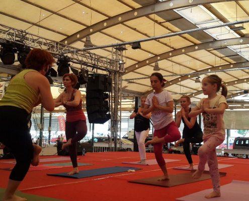 Gençlik, Spor ve Sağlıklı Yaşam Festivali karşıyaka belediyesi