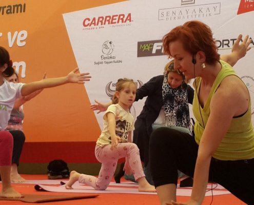 İzmir Gençlik, Spor ve Sağlıklı Yaşam Festivali