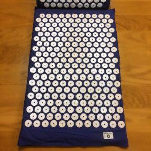 Çivili Mat + Yastık Set