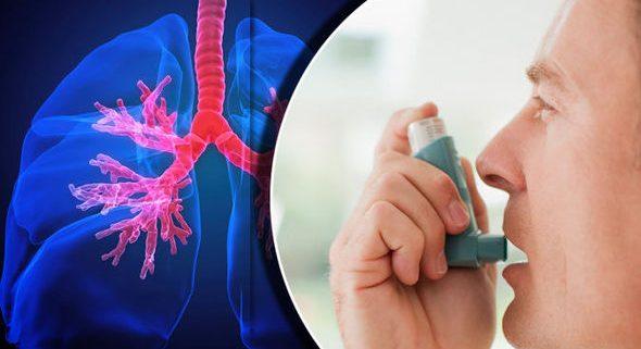 Asthma drug 800871 590x321 - Yoga ve Astım