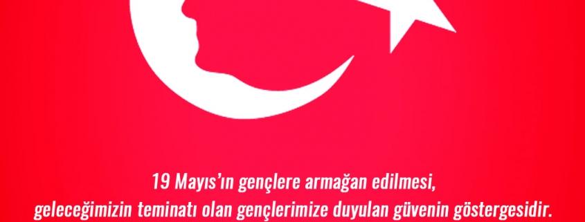 19mayısinsta2018 845x321 - 19 Mayıs Atatürkü Anma ve Gençlik Spor Bayramımız Kutlu Olsun