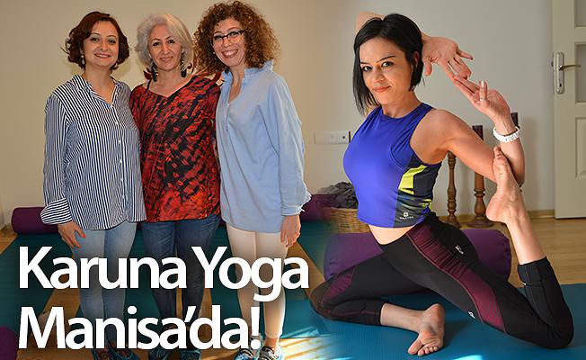 karuna yoga manisada 1c5d9 - Karuna Yoga Ailesi 3. Şubesi ile Manisa'da