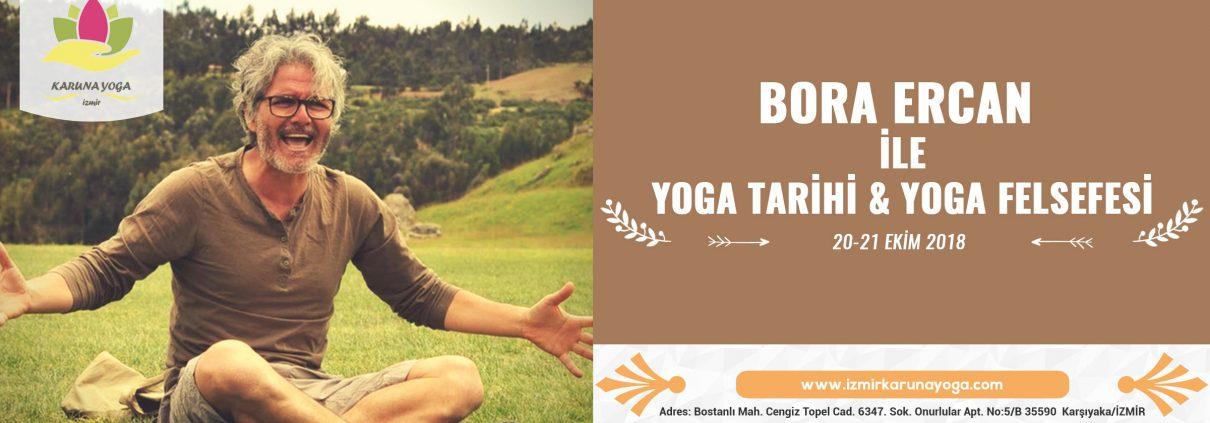 Bora-Ercan-ile-Yoga-Tarihi-ve-Felsefesi
