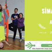 Sima Havlucu ile Aero Yoga Seviye 1 180x180 - Ana Sayfa