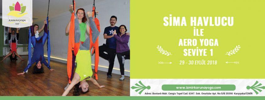 Sima Havlucu ile Aero Yoga Seviye 1 845x321 - Sima Havlucu ile Aero Yoga Seviye 1