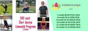 ileri 2 Kopya 300x108 - Şerife Karahançer ile 300 Saat İleri Seviye Yoga Eğitimi 2. Dönem