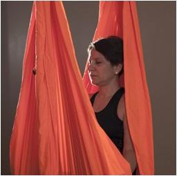 Yogatime AeroYoga Hamak Image