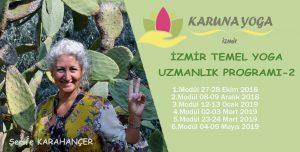 izmir temel eğitim face2 300x152 - İzmir Temel Yoga Uzmanlık Programı-2