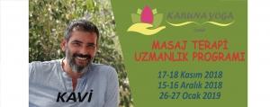 kavi 2 300x119 - Masaj Terapi Uzmanlık Programı