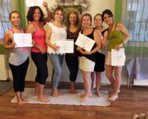 1 6 495x400 - Şerife Karahançer ile Yoga Hocalık Temel Eğitimi Programı 2016