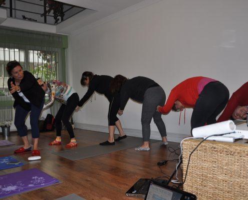 DSC 0106 495x400 - Neslihan İskit ile Çocuk Yogası Eğitimi