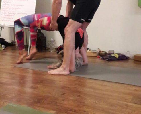 Vedat Havlucu ile orta seviye 3 495x400 - Vedat Havlucu ile Orta Seviye Yoga Hocalık Eğitimi