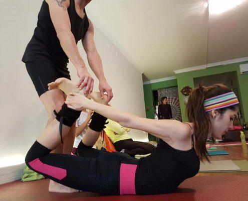 Vedat Havlucu ile Orta Seviye Yoga Hocalık Eğitimi