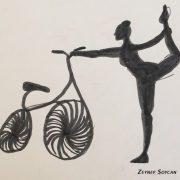 bisiklet1 180x180 - Chakrasana (Tekerlek Pozu)