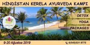 KERELA 300x152 - Kerala'da Ayurveda Yoga Tatili