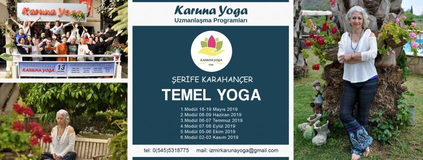 Te11web 845x321 - Şerife Karahançer ile Temel Yoga Uzmanlaşma Programı | Mayıs 2019