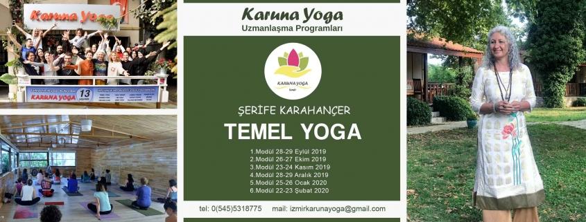 Te2020Aweb 845x321 - Şerife Karahançer ile Temel Yoga Uzmanlaşma Programı | Eylül 2019