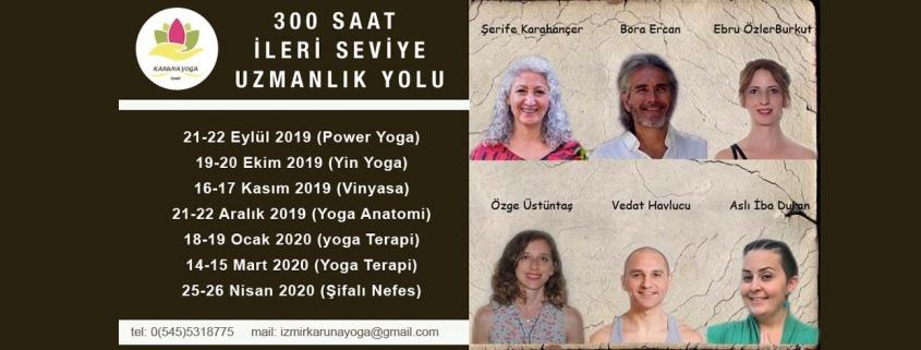 300 saat ileri seviye egitimi 845x321 - 300 Saat İleri Seviye Yoga Uzmanlaşma Programı