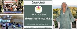 Yoga Nidra 300x113 - Şerife Karahançer ile Şifalı Nefes & Yoga Nidra