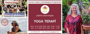 yoga terapi eğitimi 300x113 - Şerife Karahançer ile Yoga Terapi