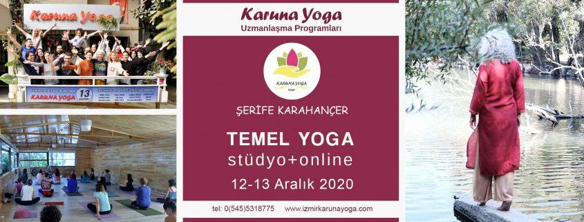 2021Cweb 845x321 - Şerife Karahançer ile Temel Yoga Uzmanlaşma Programı