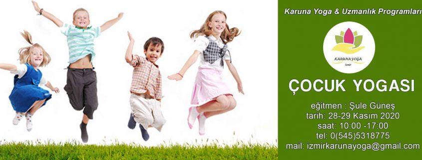ocukweb 845x321 - Şule Güneş ile Çocuk Yogası Uzmanlaşma Programı