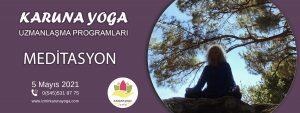 meditasyon 300x113 - Şerife Karahançer ile Meditasyon Uzmanlaşma Programı