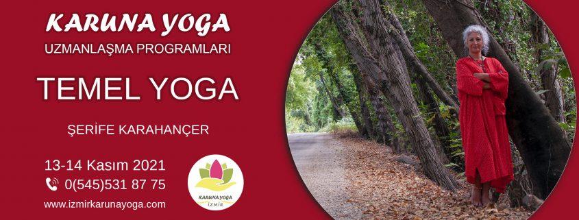 2122Bweb 845x321 - Şerife Karahançer ile Temel Yoga Uzmanlaşma Programı